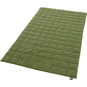 Outwell Constellation Comforter Couverture de survie, green
